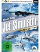 Jet Simulator - Gold Edition