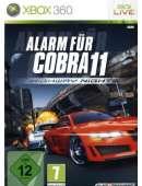 xbox 360 Alarm For Cobra 11