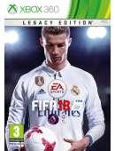 xbox 360 FIFA 18