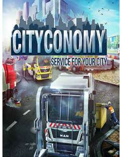 CITYCONOMY Service for your City