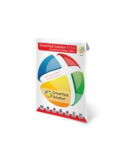 DriverPack Solution 17.7.4