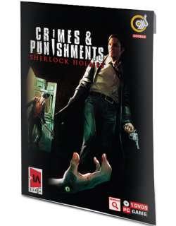 Sherlock Holmes Crimes and Punishments 2014