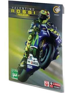 Valentino Rossi The Game