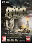ARMA II Combined Operations