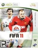 xbox 360 FIFA 2011 fifa 11