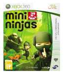 xbox 360 mini ninjas