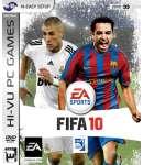 FIFA Soccer 10 - فوتبال فیفا 2010
