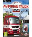 Austrian Truck Simulator 2010 شبیه سازی کامیون در اتریش