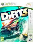 xbox 360 DiRT 3 Complete Edition