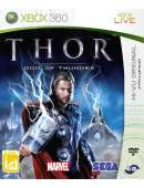 xbox 360 Thor God of Thunder
