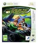 xbox 360 Ben 10 Galactic Racing
