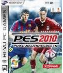 Pro Evolution Soccer 2010 Pes 2010