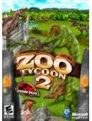 بازی Zoo Tycoon 2 شبیه سازی باغ وحش 2