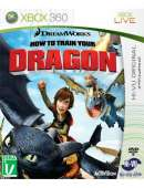 xbox 360 How To Train Your Dragon