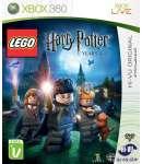 xbox 360 LEGO Harry Potter Year 1-4