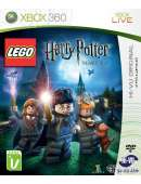 xbox 360 LEGO Harry Potter Year 1-4
