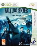 xbox 360 Falling Skies