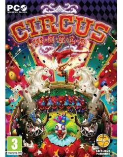 Circus World 2013