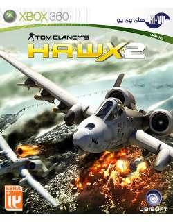xbox 360 HAWX 2