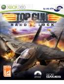 xbox 360 Top Gun Hard Lock