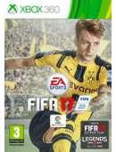 xbox 360 EA SPORTS FIFA 17