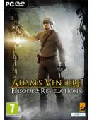 Adams Venture 3 Revelations آدام ونچر 3 مکاشفات