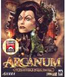 Arcanum: Of Steamworks and Magick Obscura آرکانیوم