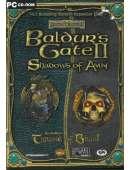 Baldurs Gate II + expansions