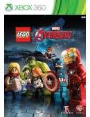 xbox 360 Lego Marvels Avengers