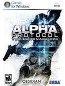 Alpha Protocol The Espionage RPG پروتکل آلفا، جاسوسی
