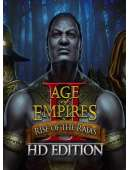 Age of Empires II HD The Rise of the Rajas