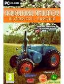 Agricultural Simulator Historical Farming 2012