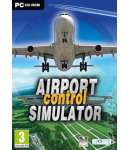 Airport Control Simulator شبیه ساز برج کنترل