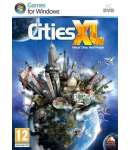 Cities XL Limited Edition