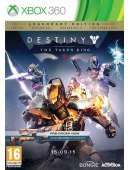 xbox 360 Destiny The Taken King Legendary Edition