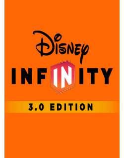 Disney Infinity 3.0 Gold Edition