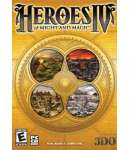 Heroes Of Might & Magic IV