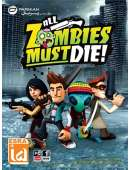 All Zombies Must Die تمام زامبی ها باید بمیرند