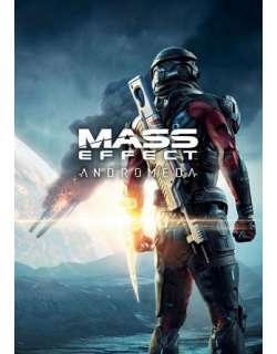 Mass Effect Andromeda CPY