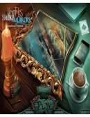 Nevertales 3 Smoke and Mirrors Collectors Edition