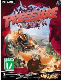 Pressure 2013
