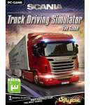 Scania Truck Driving Simulator 2012