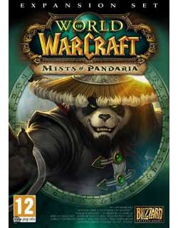 WOW World of Warcraft Mists of Pandaria 5.4.8