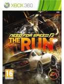 xbox 360 - Need for Speed: The Run