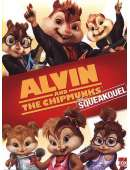 Alvin and the Chipmunks آلوین و سنجاب ها