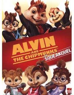 دانلود بازی Alvin and the Chipmunks آلوین و سنجاب ها