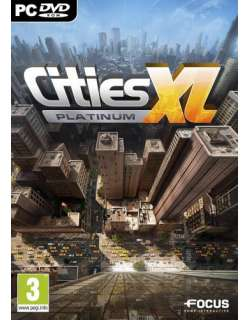 Cities XL Platinum 2013
