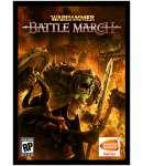 Warhammer Mark of Chaos: Battle March
