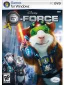 G-Force موش فضایی