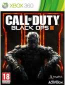 xbox 360 Call of Duty Black Ops III